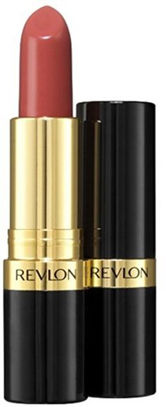 Revlon Super Lustrous Creme Lipstick, Pink in the Afternoon [415] 0.15 oz