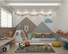 Eason's room