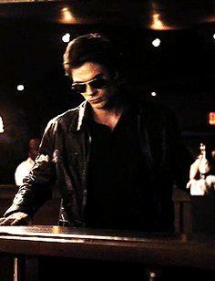 #TVD The Vampire Diaries Damon Salvatore