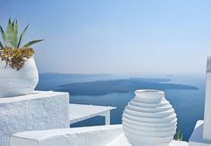 Boutique Santorini holiday | Save up to 70% on luxury travel | Secret Escapes