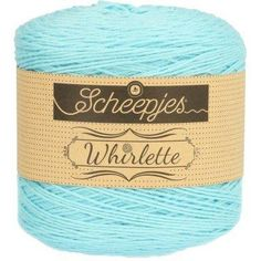 Blend Cotton AcrylicBall Weight Weight FingeringLength Size Scheepjes Whirlette is a complete game changer for yarn cake lovers! Whirlette is a ball of exactly the same yarn as Whirl, but in a single colour, that co-ordinates beautiful Knitting Patterns, Crochet Patterns, Yarn Cake, Shops, Yarn Shop, Hand Dyed Yarn, Needles Sizes, Haberdashery, Knitting Needles