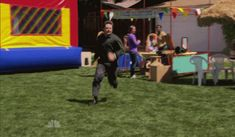 Ron Swanson at his finest (GIF)