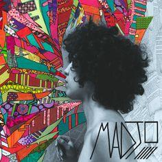 NOW LISTENING: MADJO