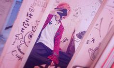 さとみワンマン楽屋でぱしゃり 髪がピンクになりつつある… #さとみちゃん #ワンマン #おつかれさま Streamers, My Idol, Photo And Video, Instagram, Paper Streamers, Leis