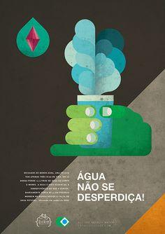Água /Pedro Giongo