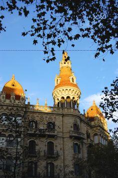 Barcelona ©Xw
