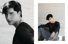 MEN — KCFILZENPHOTOS Martinez Twins, Male Models, Guys, Men, Cute Boys, Girls, Men Models, Sons, Boys