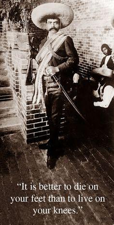 Bandits...Emiliano Zapata