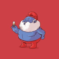 Papa Smurf (Cartoon Characters Just Got Fat. Fat Cartoon Characters, Cartoon Art, Disney Characters, Fictional Characters, Watch Cartoons, Animated Cartoons, Favorite Cartoon Character, Character Art, Animation News