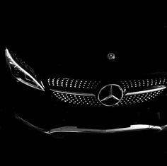 Mercedes-Benz B/W - Cars and motor Mercedes Auto, Mercedes Benz Amg, Mercedes World, Benz Car, Bmw S1000rr, Bmw Z4, Bmw 635csi, Volkswagen Transporter, Mini Cooper S Cabrio