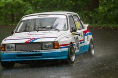 Skoda 130 lr Sand Rail, Rally Car, Le Mans, Hot Rods, Race Cars, Racing, Vehicles, Classic, Prague