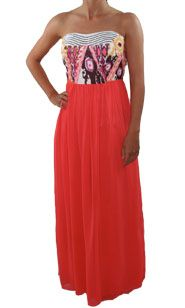 Summer Daze Maxi Dress $64 from shoptrulyyours.com