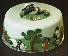 Shaun The Sheep Birthday Cake Ideas - Best Gift Ideas Blog