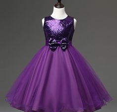 $18.90 (Buy here: https://alitems.com/g/1e8d114494ebda23ff8b16525dc3e8/?i=5&ulp=https%3A%2F%2Fwww.aliexpress.com%2Fitem%2FGirl-Summer-Ball-Gown-Sequin-Peplum-Tulle-Tutu-Bow-Party-Dress%2F32673455372.html ) Girl Summer Ball Gown Sequin Peplum Tulle Tutu Bow Party Dress for just $18.90