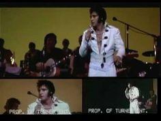 Elvis Presley Blue Suede Shoes (Best Performance)