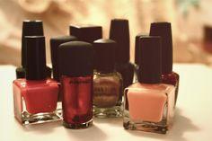 halloween nail colors