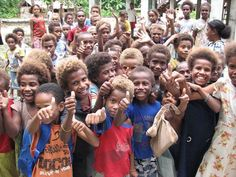 DNA From Mystery Human Species Detected in Pacific Islanders Melanesian People, Maluku Islands, Caribbean Carnival, Black And Blonde, Marshall Islands, Solomon Islands, Child Life, Cook Islands, Papua New Guinea