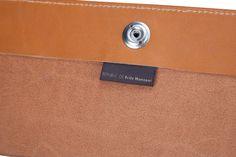 Velorbis Fritz Hansen Collection - Briefcase