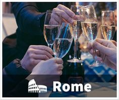 Italy food tours and activities – the #1 top-rated food tours in Rome, Florence and soon in Venice and other Italian cities. Taste the best of Italy!