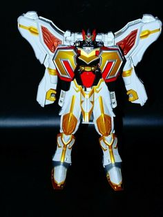 213c67c74add Power Rangers Mystic Force - Deluxe Steedergon Fury Incomplete For Parts 2