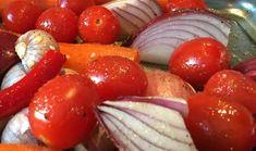 Tomatsuppe – hjemmelaget er så mye bedre og sunnere! – Gladkokken