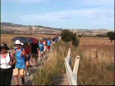 Via Francigena del Sud - Puglia