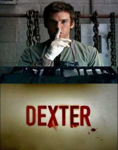 "Showtime knocked it out of the park when they introduced ""Dexter"" into our lives. Who knew people would be able to fall in love with a serial killer."