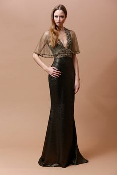 Badgley Mischka Collection for Pre-Fall 2014