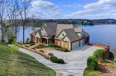 643 Watershaw Drive Friendsville, Tennessee 37737