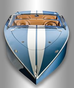 Silvestris Aquamotive - Driveability in Boating