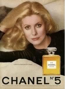 Vintage ads of the 1970s : Fragrance, Beauty, Misc... - the Fashion Spot. Catherine Deneuve is still beautiful.