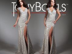 Tony Bowls Collection»Style No. 213C19 » Tony Bowls