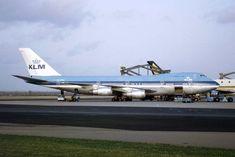 KLM B747-2