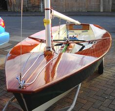 Solo 93 | My latest project. Built in 1958 but bought by me … | Flickr