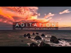 AGITATION | NEW ZEALAND 4K/UHD - YouTube