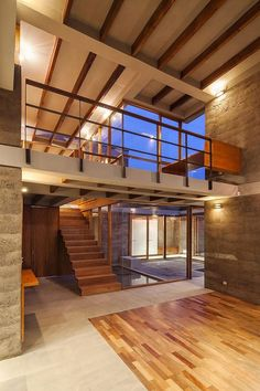 Cotacachi House by Arquitectura X