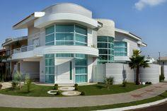 Projetos Residencias   Casa das Águas   Arquiteto Aquiles Nícolas Kílaris