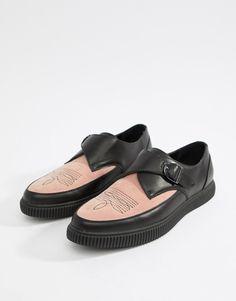 6f837511a Las 11 mejores imágenes de Zapatos creeper