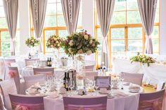 Bowood Weddings - The Kerry Suite