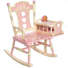 Levels of Discovery Rock A Baby Rocker by Levels of Discovery FREE SHIPPING