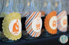 Monster Mash Halloween Birthday Ideas | Stampin Up DIY Party | Athens Ga Weddings | Athens Wedding Planner | Wedding Coordinator | Athens Event Planner | Athens Party Planner | Soiree by Natalie Bradley Events | Lake Oconee Weddings | Watkinsville Weddings