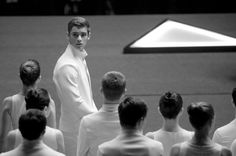 Film Review: The Giver via @silverpetticoat