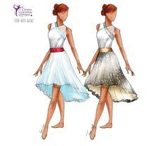 Lyrical, Soft & Pretty | Creative Custuming & Designs