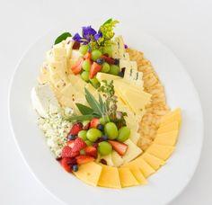 Cheese Platter Idea