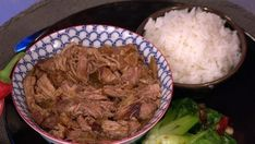 It's Mother's Day this weekend so John Whaite is cooking his mum Linda's favourite dish - Chinese style pulled pork!