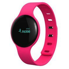 H8 Smart Bracelet Fitness Sport Tester Watches