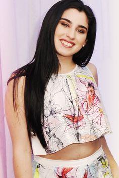 Lauren/ Pretty / style