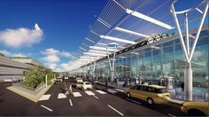 New York governor envisions $9B overhaul of JFK: Travel Weekly