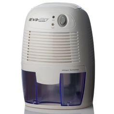 Eva-Dry Edv-1100 Electric Petite Dehumidifier for this list of winter rv camping tips