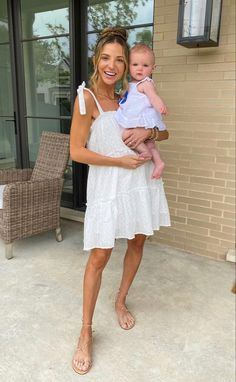 Love this outfif from pink lily!! You can yse my code: DANI20 for 20% off. I love this dress its glowy, but alsk flattering and perfect for summer!! Eyelet Dress, Pink Lily, My Favorite Things, My Love, Dresses, Vestidos, Rose Lily, Dress, Gown